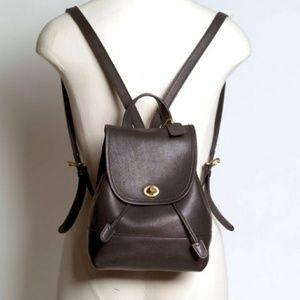 Coach Vintage Daypack Backpack